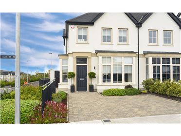 Photo of 70 Maoilin, Ballymoneen Road, Knocknacarra, Galway City