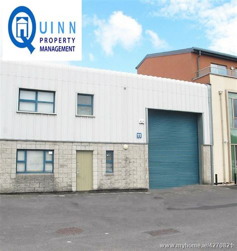Main image for Quin Road Business Park, Ennis, Clare