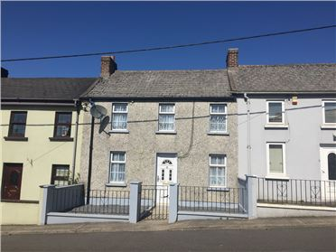 4 Wexford Street, New Ross, Wexford