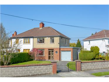 Main image of 2 Willowfield Avenue, Goatstown, Dublin 14