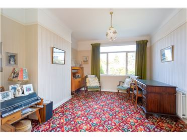 Property image of 2 Willowfield Avenue, Goatstown, Dublin 14