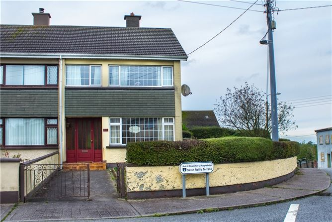 Main image for 28 Devin Reilly Terrace, Monaghan, H18 PD63