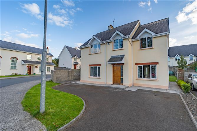 Main image for 26 Caiseal Na Ri, Golden Road, Cashel, Tipperary