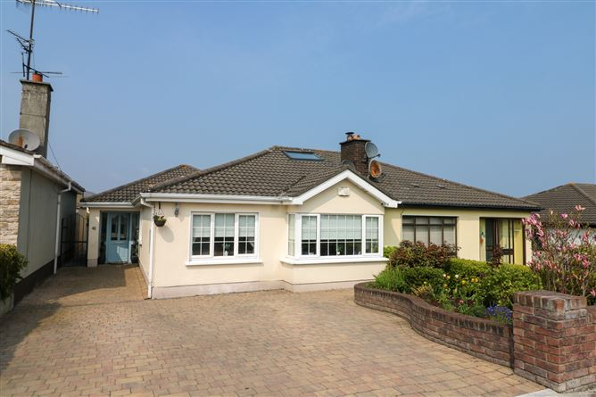 Main image for 42 Glenview Park , Kilpedder, Wicklow