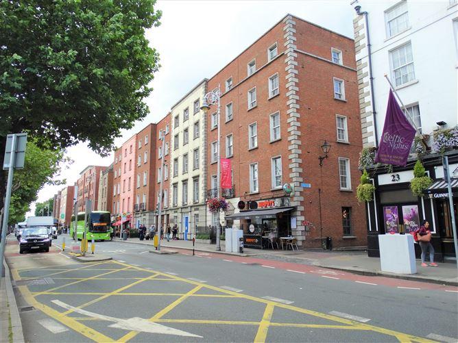 Main image for 142 Bachelors Walk, O'Connell Street, Dublin 1