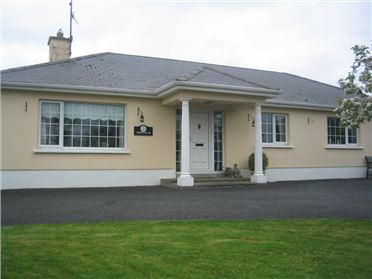 Abbeyfields Garlow Cross Navan Co Meath, Navan, Meath
