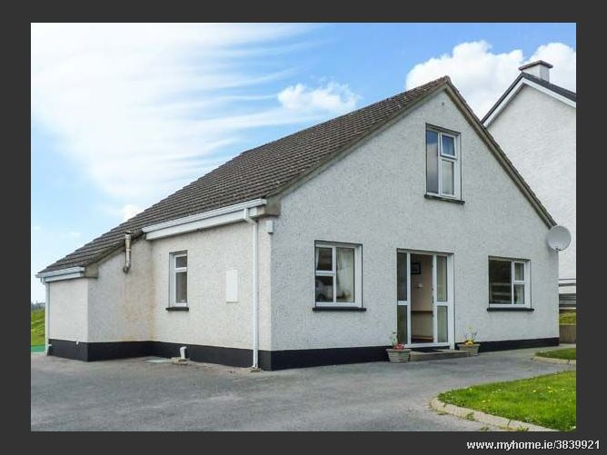 8 The Glebe, DONEGAL TOWN, COUNTY DONEGAL, Rep. of Ireland