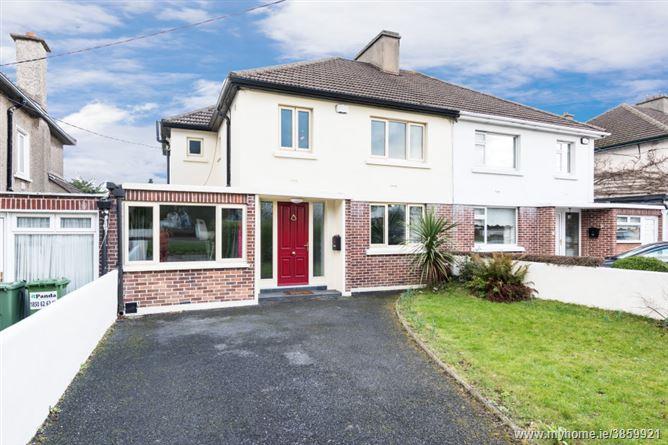 Photo of 136 Clonkeen Road, Deansgrange, Blackrock, County Dublin
