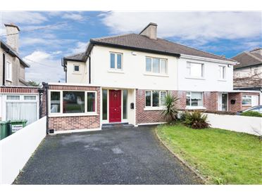 Photo of 136 Clonkeen Road, Deansgrange, Blackrock, County Dublin