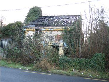 Photo of GROODY TOLL HOUSE,  GROODY / RHEBOGUE, OLD DUBLIN ROAD, Rhebogue, Limerick