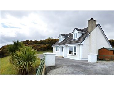 Photo of Sea View Cottage - Donegal Town, Donegal