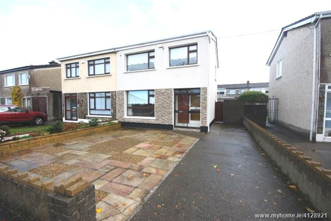 Photo of 44 Ashgrove, Tallaght, Dublin 24