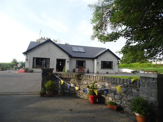 Main image for horsey lot, Cahir, Co. Tipperary