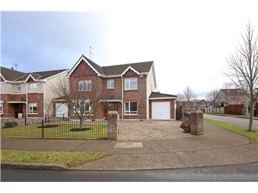Photo of 14 The Crescent, Johnstown Manor, Johnstown, Naas Co Kildare, W91 ET91