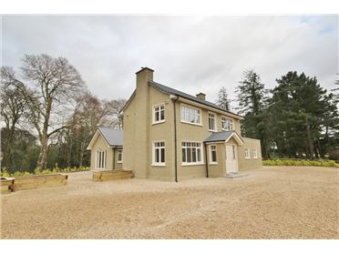 "Photo of ""Jolly's Folly"", Two Storey Residence on c. 1 Acre/ 0.4 Ha., Poulaphouca, Ballymore Eustace, Naas, Kildare"