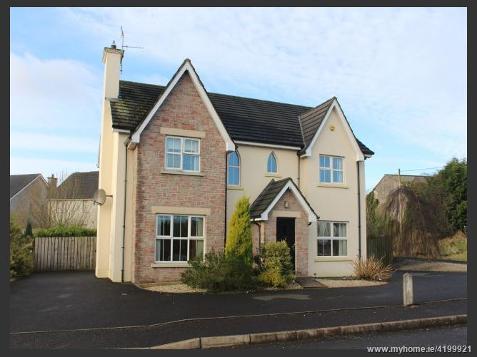 42 Foyle View Manor , Carrigans, Donegal