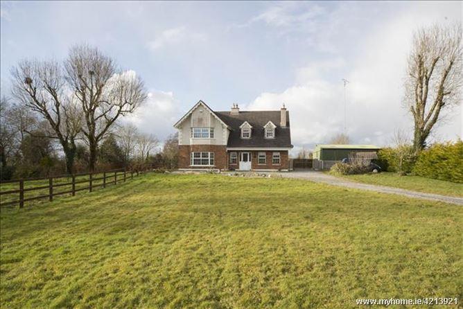Ashfield Lodge, Dalystown, Mullingar, Westmeath