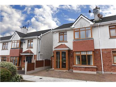 Photo of 16 Willow Glen, Herons Wood, Carrigaline, Cork