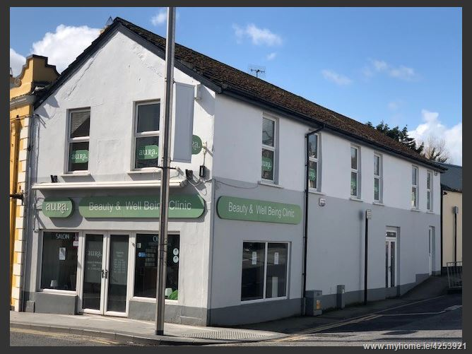 Main image for 22 Bridge Street (Formerly Aura Beauticians), Balbriggan, County Dublin