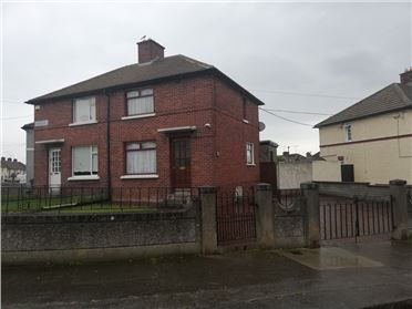 Photo of 13 Dunmanus Road, Cabra, Dublin 7