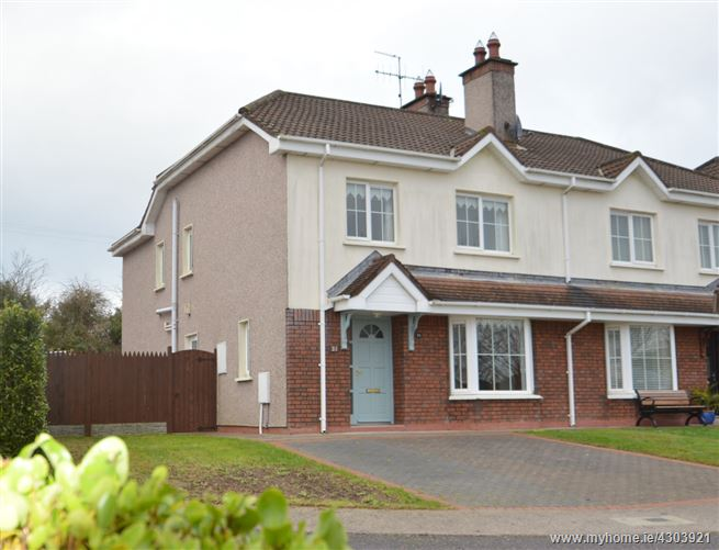 21 The Courtyard, Castleredmond, Midleton, Cork