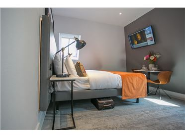 Studio to let in Ireland - MyHome ie