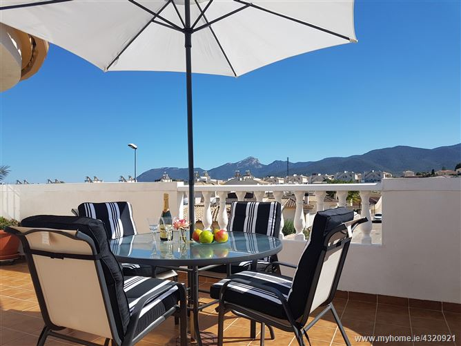 Main image for Castalla, Alicante, Spain