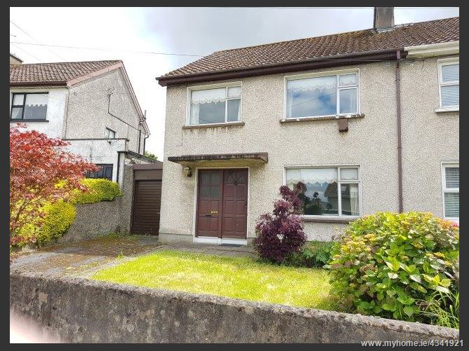 Main image for 14 Glenview Gardens, Farranshone, Ennis Road, Limerick