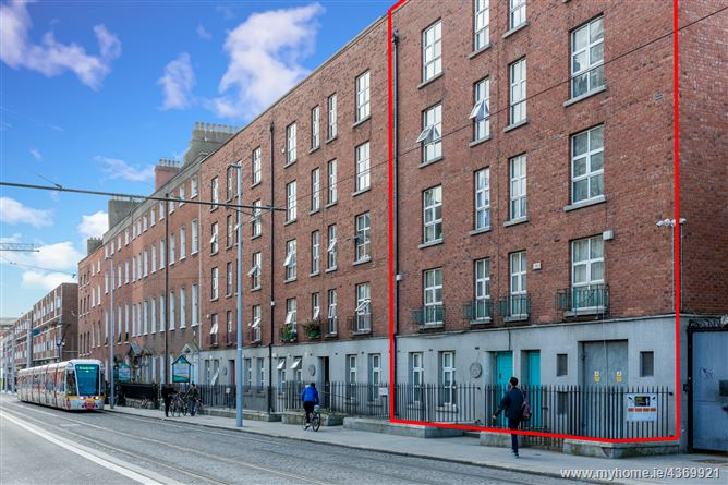 58 Bolton Square, Lower Dominick Street, Parnell Square, Dublin 1