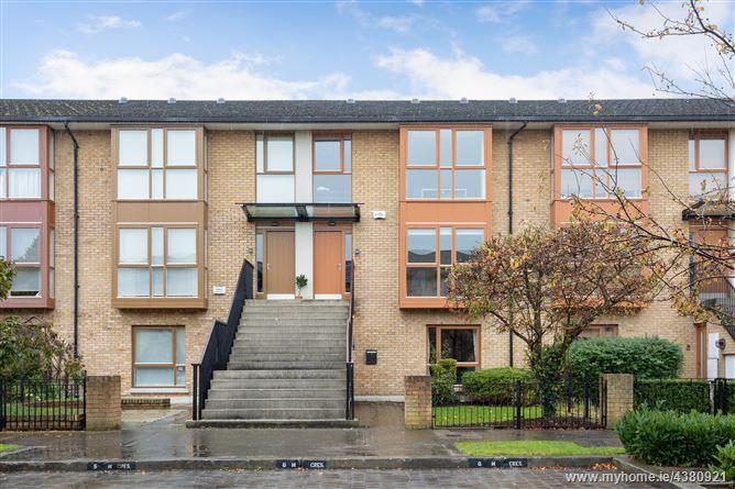 Main image for 6 Merton Crescent, Mount Saint Anne's, Milltown, Dublin 6