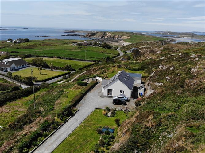 Main image for Bayleek, Clifden, Galway