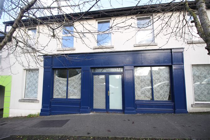Main image for Unit 12, Fr. McWey St., Edenderry, Offaly