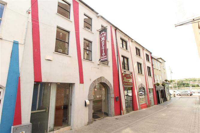 Main image for No. 5 Henrietta Street, Waterford City, Waterford