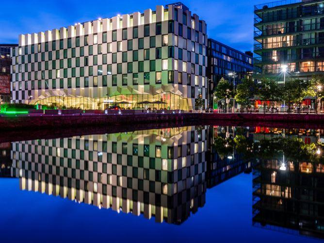 Main image for The Marker Residence, Lazer Lane, South City Centre, Dublin 2
