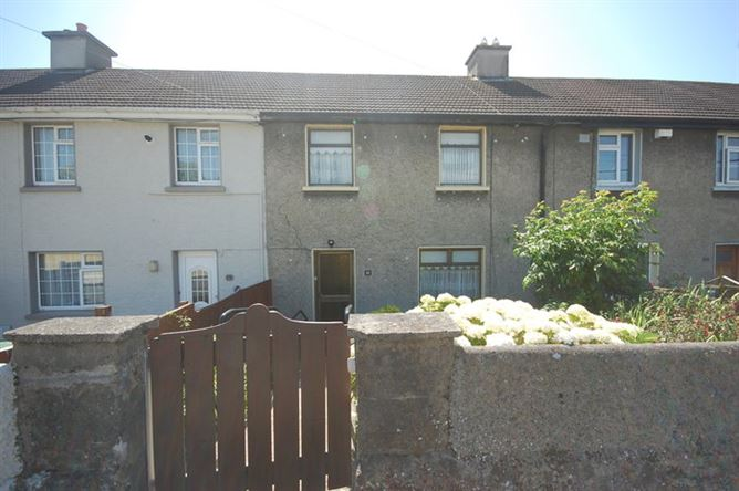 Main image for 81 Connolly Place, Waterford City, Waterford