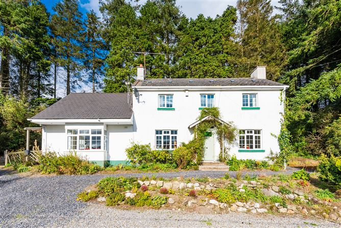 Main image for Scurlocksleap, Blessington, Wicklow