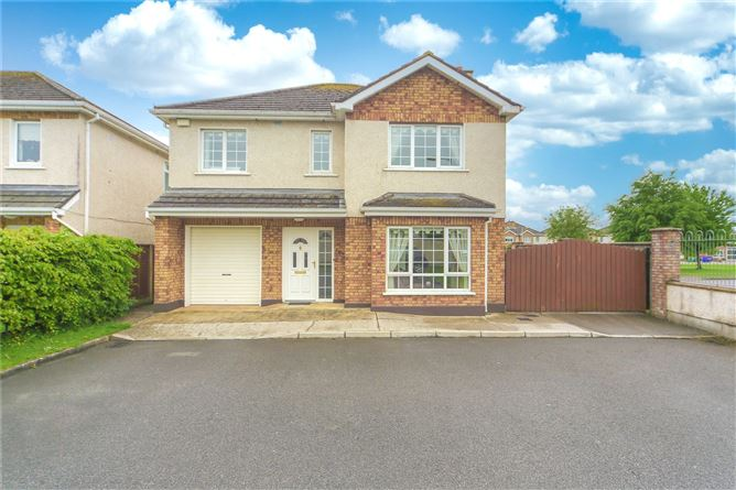 Main image for 164 The Sycamores,Edenderry,Co. Offaly,R45R861