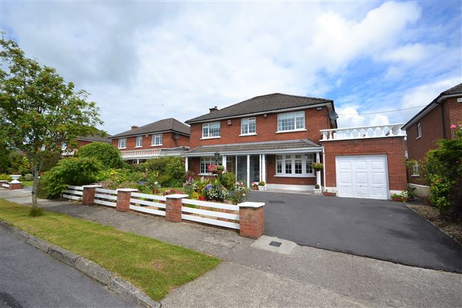 Main image for 10 Meadow Court, Mullingar, Westmeath