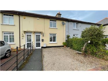 Main image for 27 O'Byrne Road, Bray, Wicklow