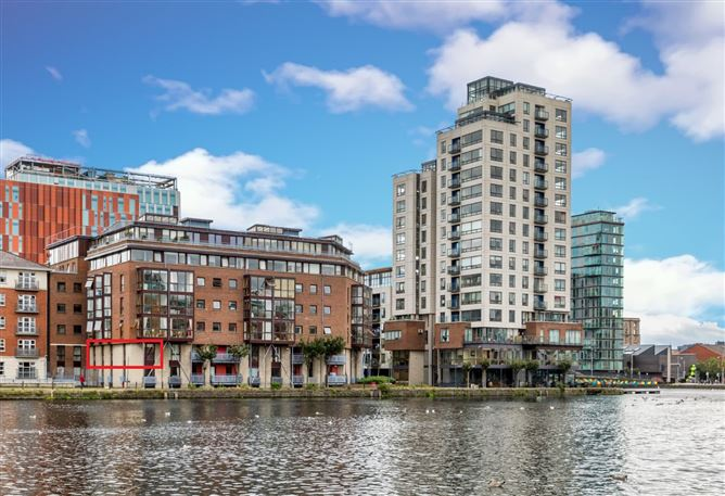 Main image for  210 The Camden, Charlotte Quay, Grand Canal Dk, Dublin 4