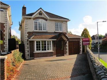 53 Delgany Glen, Greystones, Wicklow