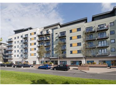 Apt. 131 Meridian Court, Ashtown,   Dublin 15