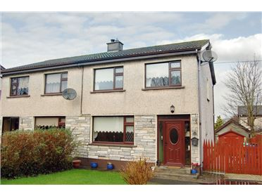 35 Oakfield Park, Sligo City, Sligo