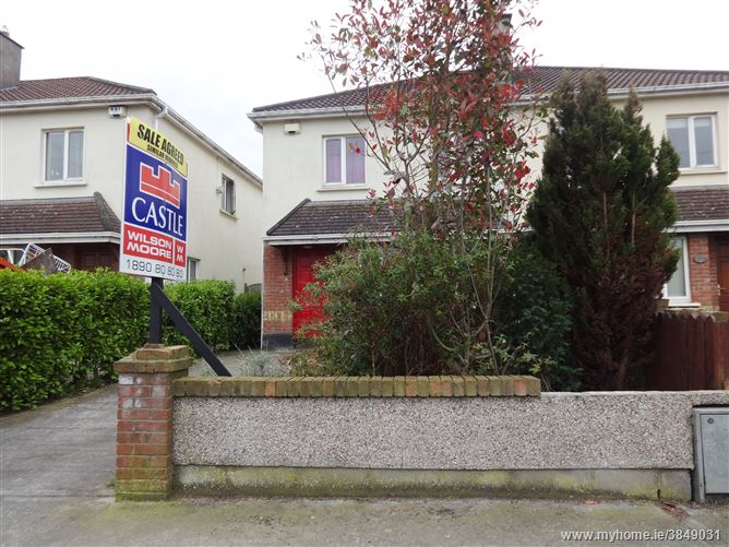 3 Warrenstown Park, Blanchardstown,   Dublin 15