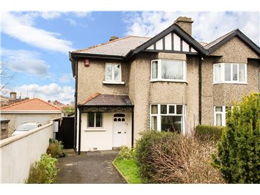 Photo of 60 Seafield Road East, Clontarf, Dublin 3