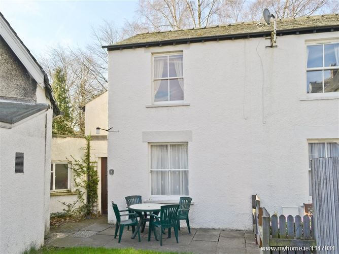 Grisdale Cottage,Keswick, Cumbria, United Kingdom