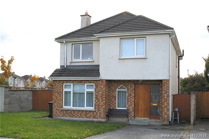 Photo of 13 Barrowvale, Portlaoise Road, Graiguecullen, Carlow, R93 T8K1