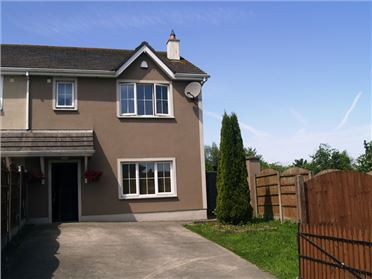 Photo of 4 Hillview, Carnew, Wicklow