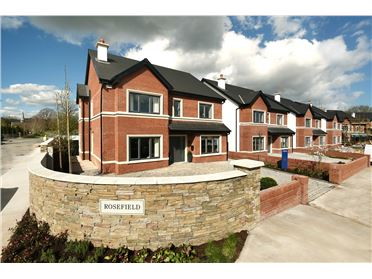 Photo of 4 Rosefield, Model Farm Road,   Cork City