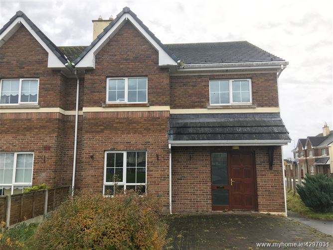 9 Bothar Caorán Slí na Mona, Edenderry Road, Portarlington, Co Laois, Portarlington, Laois
